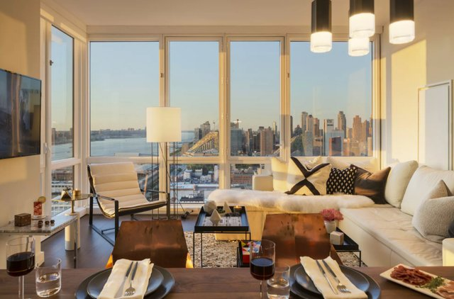 1 Bedroom, Hell's Kitchen Rental in NYC for $4,985 - Photo 2