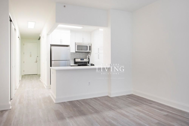 1 Bedroom, Financial District Rental in NYC for $3,382 - Photo 2