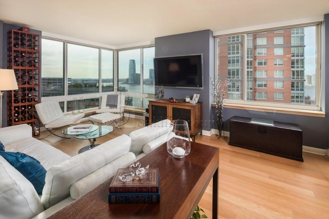 2 Bedrooms, Battery Park City Rental in NYC for $7,955 - Photo 2