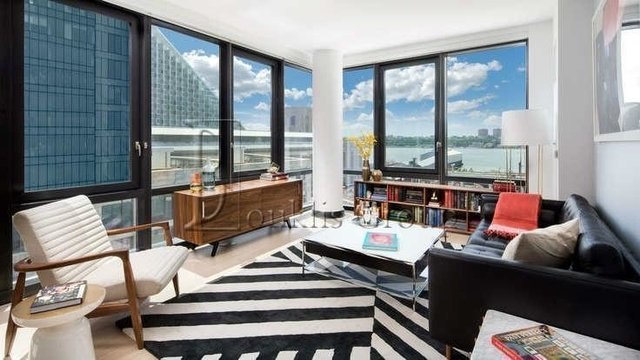 2 Bedrooms, Lincoln Square Rental in NYC for $7,425 - Photo 1