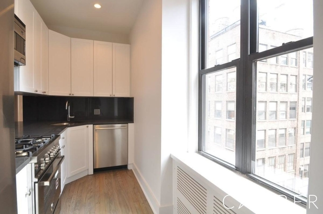 4 Bedrooms, NoMad Rental in NYC for $6,995 - Photo 2