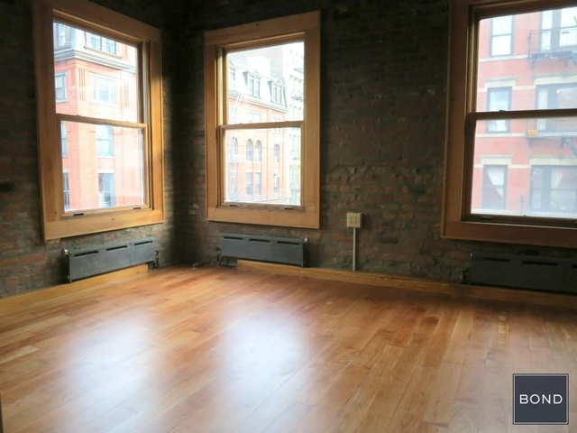 1 Bedroom, SoHo Rental in NYC for $4,650 - Photo 2