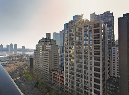 2 Bedrooms, Turtle Bay Rental in NYC for $4,365 - Photo 1