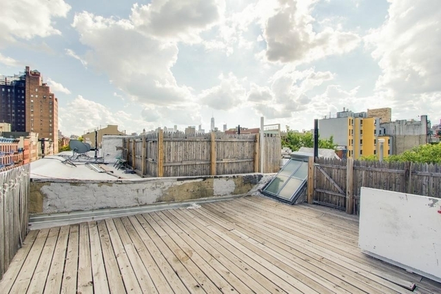 3 Bedrooms, Alphabet City Rental in NYC for $5,900 - Photo 1