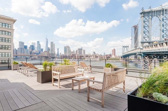 1 Bedroom, DUMBO Rental in NYC for $3,845 - Photo 2