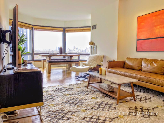 1 Bedroom, Hell's Kitchen Rental in NYC for $4,885 - Photo 1