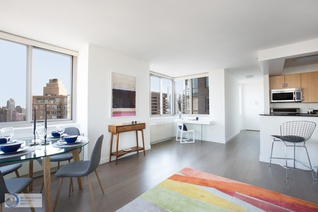 2 Bedrooms, Hell's Kitchen Rental in NYC for $5,724 - Photo 1