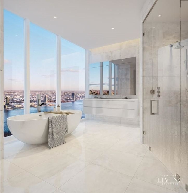 2 Bedrooms, Turtle Bay Rental in NYC for $7,295 - Photo 2