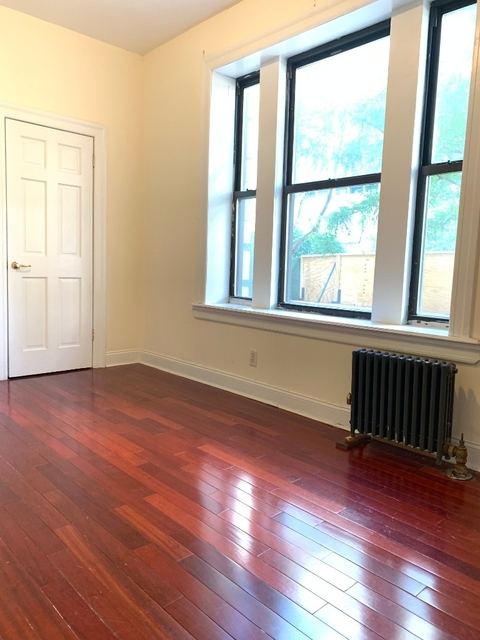 3 Bedrooms, Hamilton Heights Rental in NYC for $3,520 - Photo 2