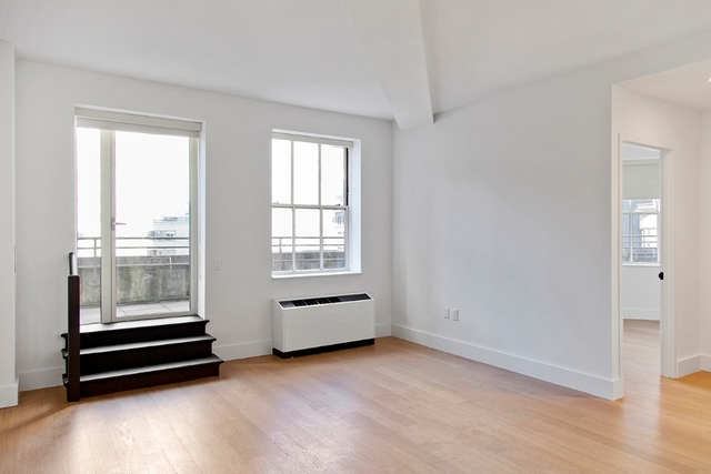 1 Bedroom, Financial District Rental in NYC for $3,222 - Photo 1