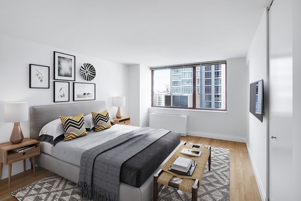 1 Bedroom, Theater District Rental in NYC for $4,057 - Photo 2