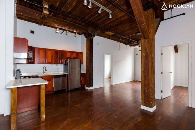 3 Bedrooms, Clinton Hill Rental in NYC for $4,595 - Photo 2