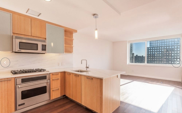 1 Bedroom, Battery Park City Rental in NYC for $5,950 - Photo 1