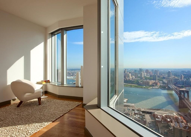1 Bedroom, Financial District Rental in NYC for $3,917 - Photo 2