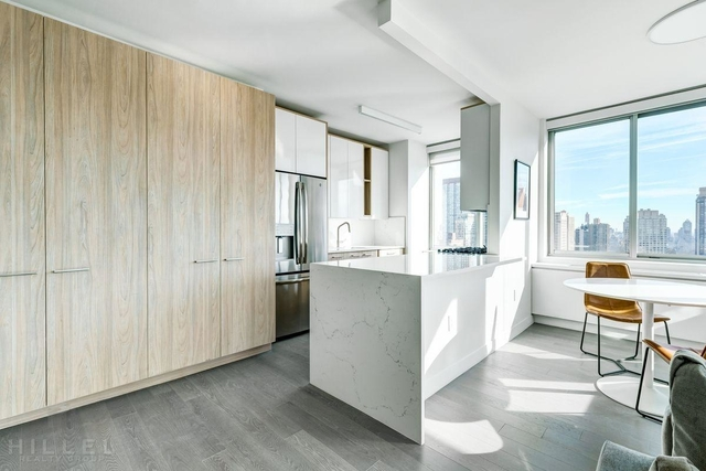 1 Bedroom, Lincoln Square Rental in NYC for $5,380 - Photo 1