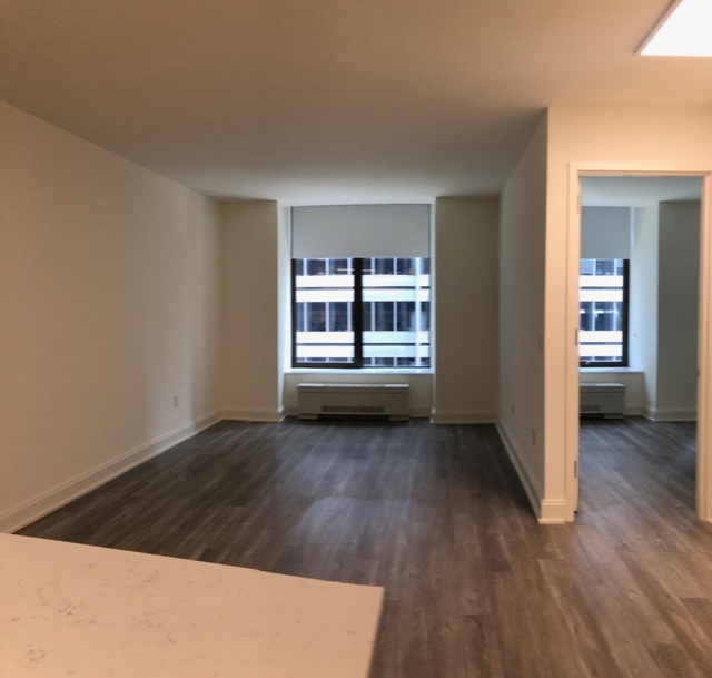 1 Bedroom, Financial District Rental in NYC for $3,904 - Photo 2