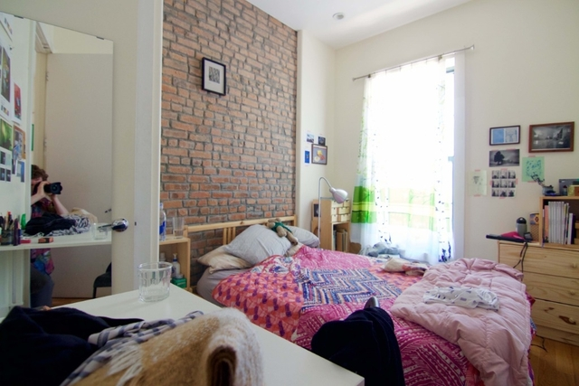 3 Bedrooms, Prospect Heights Rental in NYC for $3,600 - Photo 1