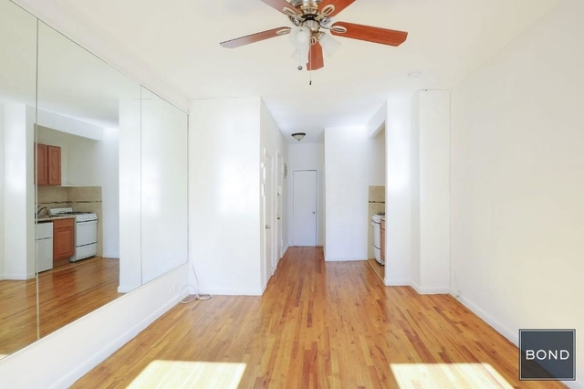 Studio, Hell's Kitchen Rental in NYC for $1,922 - Photo 2