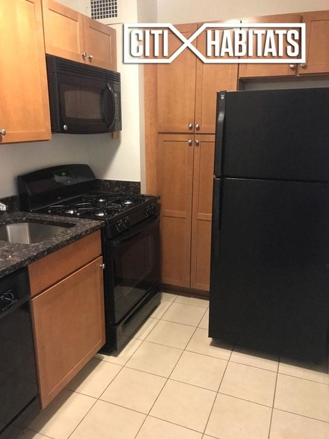1 Bedroom, Yorkville Rental in NYC for $3,680 - Photo 2