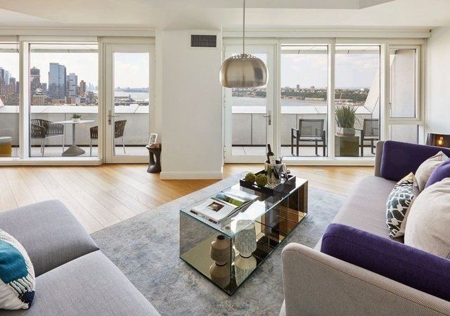 2 Bedrooms, Hell's Kitchen Rental in NYC for $7,486 - Photo 1