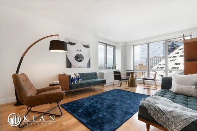 Studio, Hell's Kitchen Rental in NYC for $3,337 - Photo 2