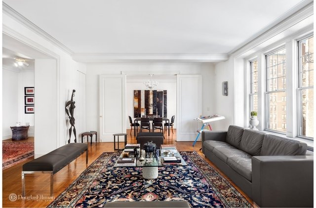 3 Bedrooms, Upper East Side Rental in NYC for $26,000 - Photo 1