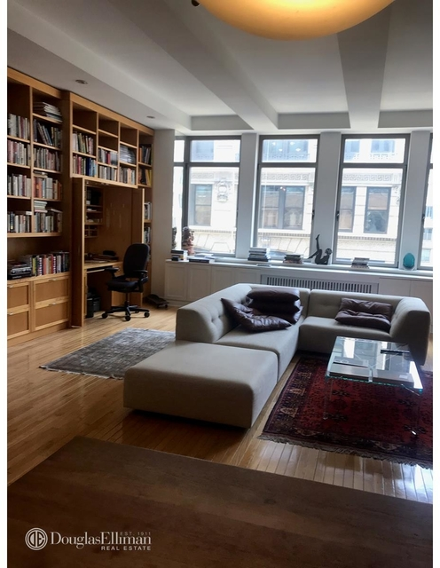 2 Bedrooms, Chelsea Rental in NYC for $10,900 - Photo 1