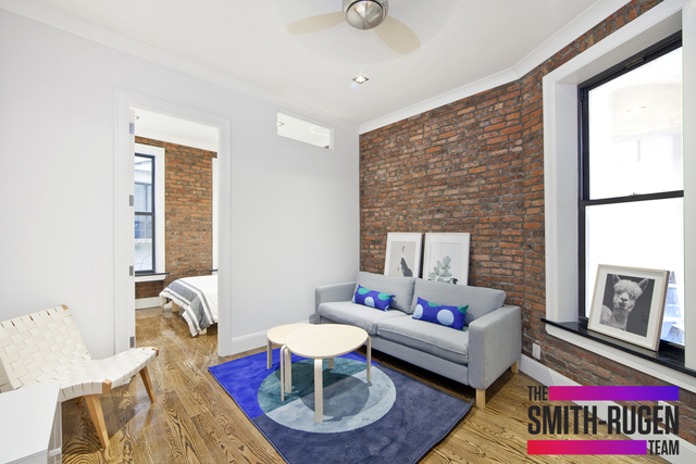 1 Bedroom, Hudson Square Rental in NYC for $4,000 - Photo 1