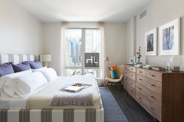 1 Bedroom, Hell's Kitchen Rental in NYC for $4,518 - Photo 2