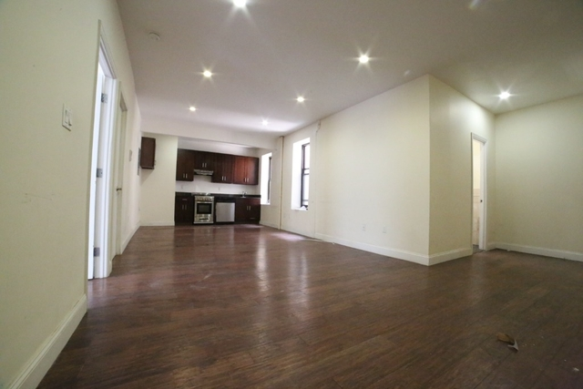 4 Bedrooms, Central Harlem Rental in NYC for $4,600 - Photo 1