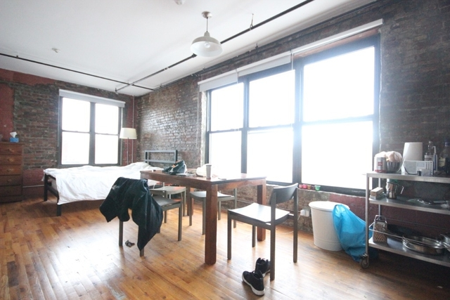Loft, Bushwick Rental in NYC for $2,200 - Photo 1