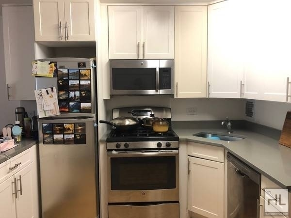 Studio, Battery Park City Rental in NYC for $2,925 - Photo 1