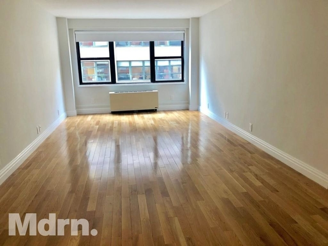 1 Bedroom, Rose Hill Rental in NYC for $3,625 - Photo 1