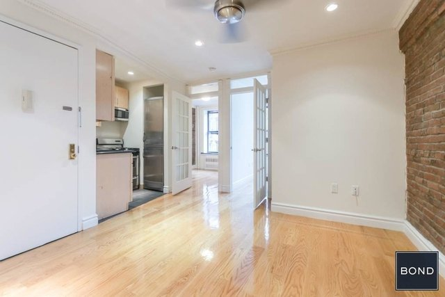 2 Bedrooms, East Village Rental in NYC for $4,213 - Photo 1