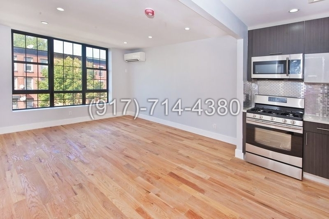 1 Bedroom, Bedford-Stuyvesant Rental in NYC for $2,290 - Photo 1