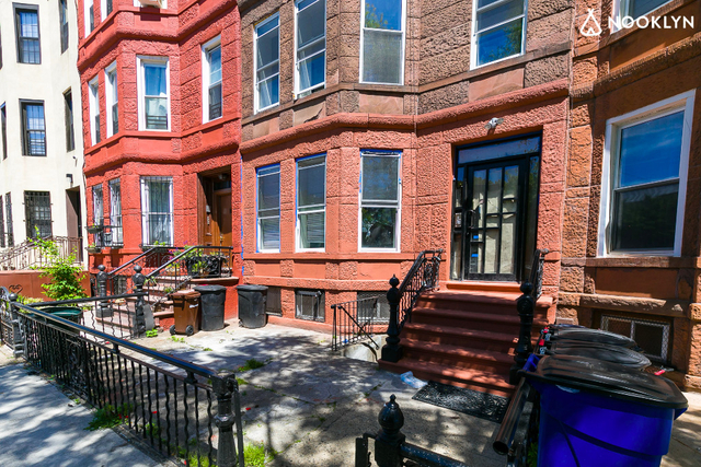 4 Bedrooms, Ocean Hill Rental in NYC for $3,250 - Photo 2