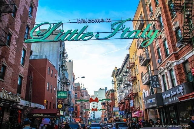 Room, Little Italy Rental in NYC for $2,250 - Photo 1