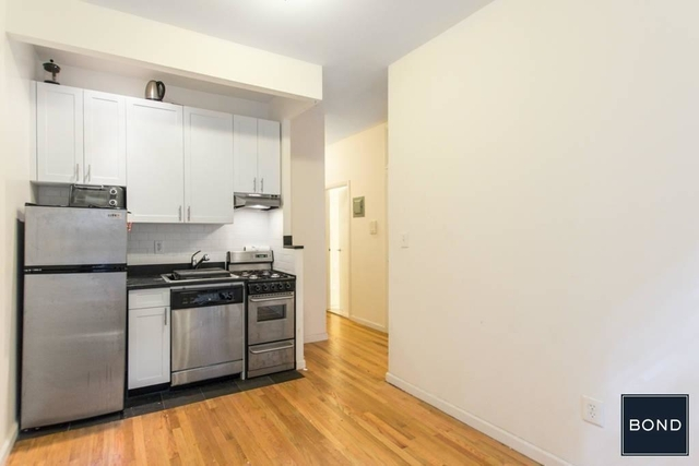 3 Bedrooms, Yorkville Rental in NYC for $3,700 - Photo 2