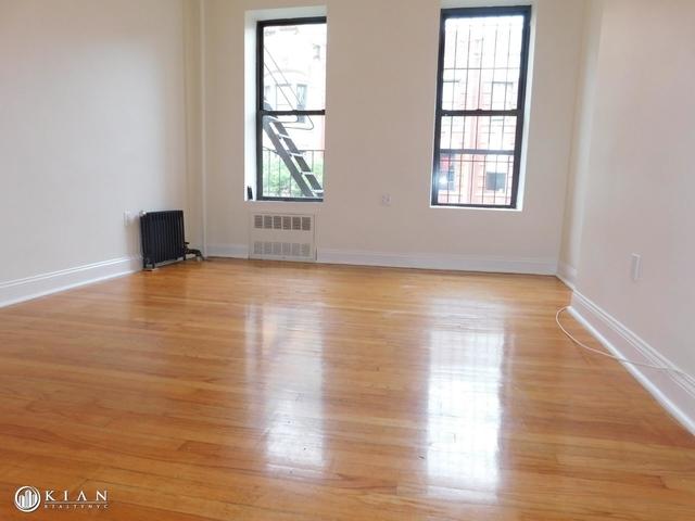 Studio, Manhattan Valley Rental in NYC for $1,950 - Photo 1