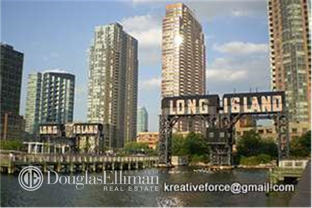1 Bedroom, Hunters Point Rental in NYC for $3,825 - Photo 2