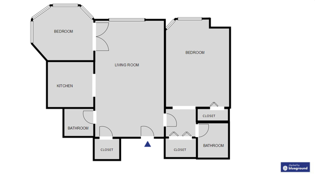 2 Bedrooms, Tribeca Rental in NYC for $6,490 - Photo 2