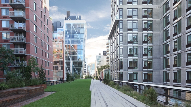 2 Bedrooms, Chelsea Rental in NYC for $7,829 - Photo 1