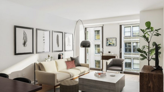 1 Bedroom, Flatiron District Rental in NYC for $5,980 - Photo 1