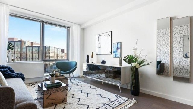 1 Bedroom, Williamsburg Rental in NYC for $3,579 - Photo 1