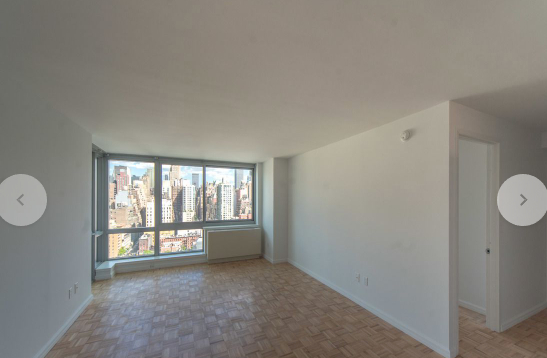 1 Bedroom, Hell's Kitchen Rental in NYC for $3,710 - Photo 1