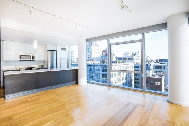 2 Bedrooms, DUMBO Rental in NYC for $6,420 - Photo 1