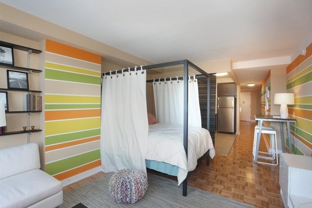 1 Bedroom, Long Island City Rental in NYC for $3,887 - Photo 2