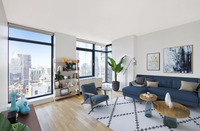 2 Bedrooms, Murray Hill Rental in NYC for $5,950 - Photo 1