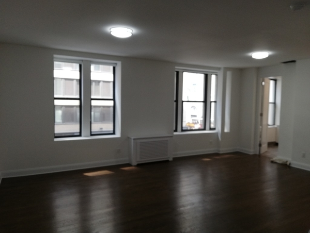 3 Bedrooms, Theater District Rental in NYC for $6,250 - Photo 1