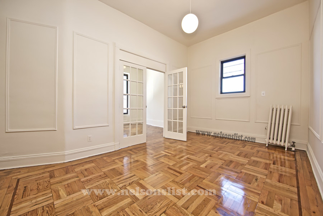 2 Bedrooms, North Slope Rental in NYC for $3,100 - Photo 2